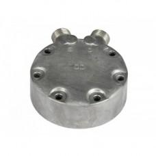 Головка компрессора Sanden 7H15 (high) -..