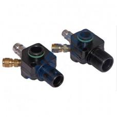 Клапан давления для компрессора Valeo TM..