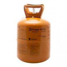 Фреон R404a (10,896 кг)..