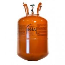 Фреон R404a (10,9 кг)..