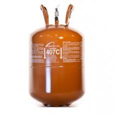 Фреон R407c (11,3 кг)..