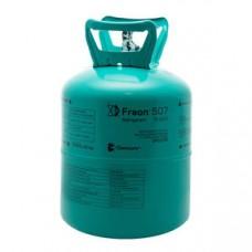Фреон R507 (11,35 кг)..