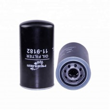 Масляный фильтр 11-9182 (аналог)..