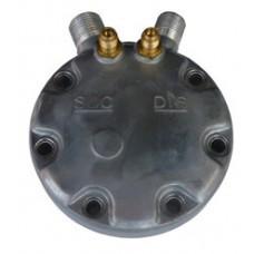 Головка компрессора Sanden 7H13/7H15 -