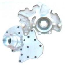 Герметичная крышка Bitzer 30542901/03 (а..
