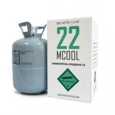 Фреон Mcool 22 (11,3 кг) - заменитель R2..