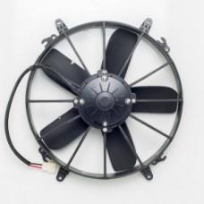 Аналог осевого вентилятора Spal VA01-AP7..