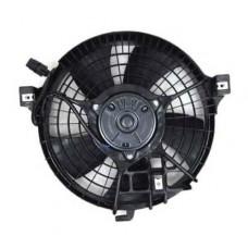 Вентилятор охлаждения двигателя Mercedes..